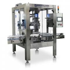 Rotary Volumetric Filler RVF Series