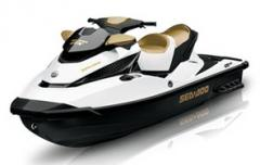 2013 Sea-Doo Luxury Performance GTX-155215