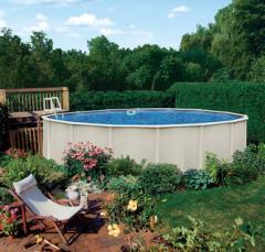 "Reprieve 48"" Aboveground Pool"