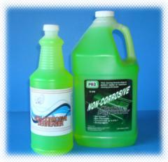 Non-Corrosive Engine Degreaser