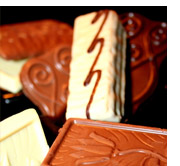 Specialty Confectioner Coatings