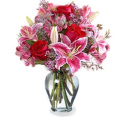 Loving Expression Bouquet
