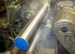 Precision Ground Steel Bar
