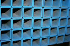 Round and Square Stainless Steel Tubing