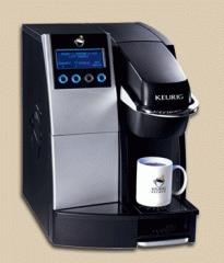 Keurig Single-Cup Brewing System