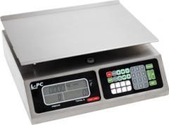 Tor-rey LPC-40L Price Computing Scale 40 lb