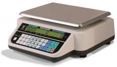 Digi DMC-782 Coin Counting Scale