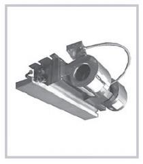 Commercial Ceiling Fan Coils,  HBC (X)