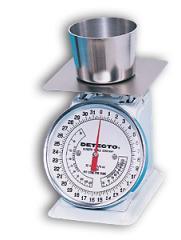 Detecto PT-2C Ice Cream Scale