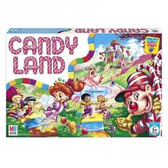 Candy Land (Styles Vary)