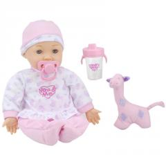You & Me 14 inch Hugs & Holds Doll