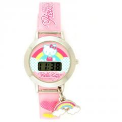 Hello Kitty LCD Watch