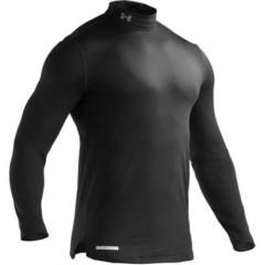 Under Armour Mens EVO Coldgear Fitted Long Sleeve