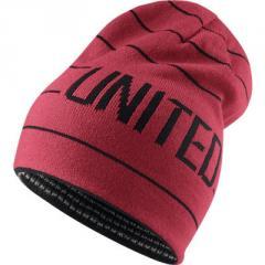 Nike Manchester United Football Club Beanie