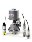 Pressure and Temperature Switches