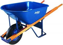 Jackson® Contractors Wheelbarrows
