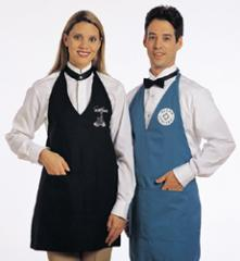 Formal Wrap Apron