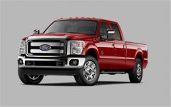 2013 Ford F-350 XL Truck