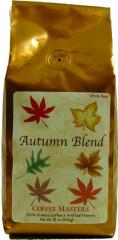 Autumn Blend Specialty Roasted Coffee