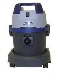 Nilfisk Eliminator I Compact 5 Gallon Vacuum