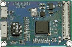 MiniPCI Modules