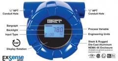 PD300 ExSense T Rugged Temperature Transmitters