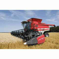 Massey Ferguson® 9005 Series Combines