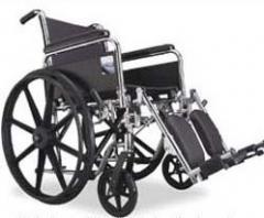 Manual Wheelchair Excel 3000