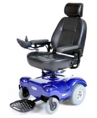 Renegade Power Wheelchair 2348