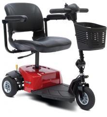 Portable Scooter Pride Go Go ES