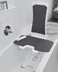 Auto Bath Lifter Endres Bellavita 477200252