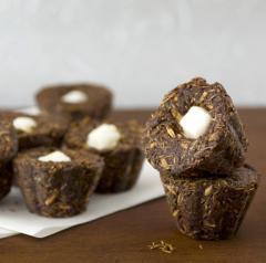 Nicker bait horse cookies & treats