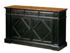 Mountain Retreat Wine Cabinet