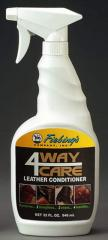 4 Way leather care conditioner
