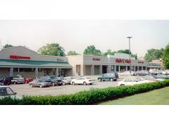 Clairmont Shopping Center