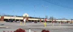 Tarrant Shopping Center