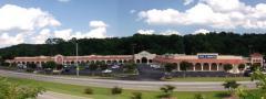 Park South Plaza