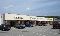 Trussville Shopping Center