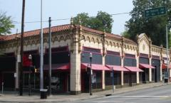 2001 Highland Avenue