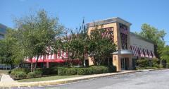 Former TGI Friday's Restaurant