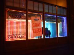 LED Economy Neon Flexbrite