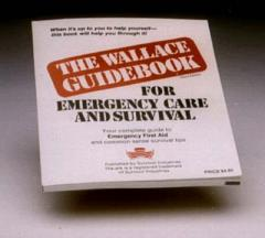 The Wallace survivor's Guidebook