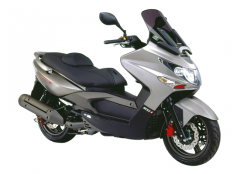 Kymco Xciting 250Ri Scooter