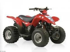2012 Kymco Mongoose 90 R ATV