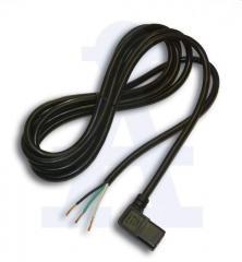 Power Cord - SJT, 60°C