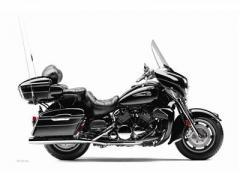 2012 Yamaha Royal Star Venture S Motorcycle