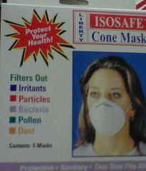 Cone Masks Isosafe