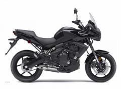 2012 Kawasaki Versys® Motorcycle