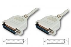Parallel Laplink Connection Cable