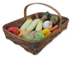 Peterboro Gardening Caddy